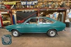 Volkswagen Passat 1974