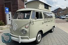 Volkswagen Typ 2 Split Screen 1965
