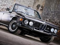 BMW 3.0CS e9 1974