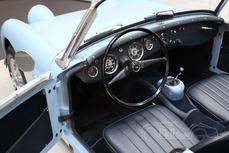 Austin-Healey Sprite 1960