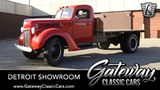 Ford Pick Up 1940