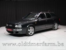 Audi Quattro 1994