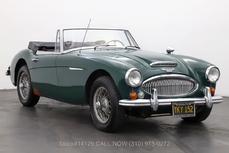 Austin-Healey 3000 1966