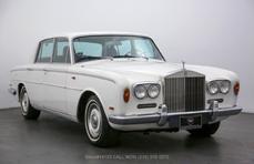 Rolls-Royce Silver Shadow 1969