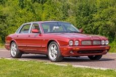 Jaguar XJ6 1999