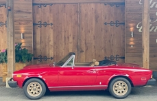 Fiat 124 1977