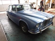 Jaguar Other 1967