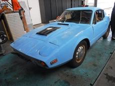 Saab Other 1970