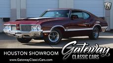 Oldsmobile Cutlass 1970