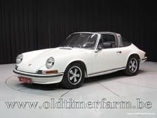Porsche 911 Early LWB 1971