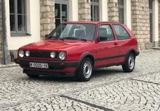 Volkswagen Golf 1987