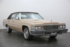Cadillac De Ville 1978