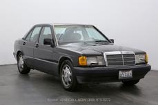Mercedes-Benz 190 w201 1993