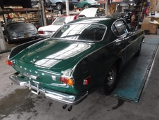 Volvo Other 1970