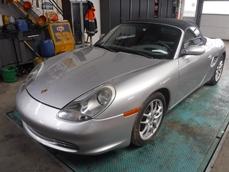 Porsche Other 2004