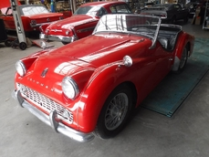 Triumph Other 1958