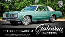 Oldsmobile Delta 1977