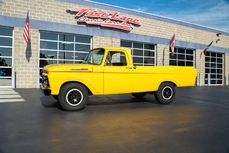 Ford F-250 1961