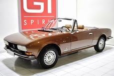 Peugeot 504 1977