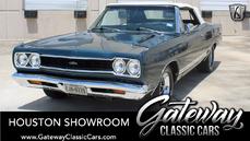 Plymouth GTX 1968