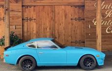 Datsun 280 1977