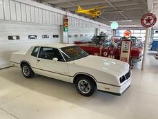 Chevrolet Monte Carlo 1985