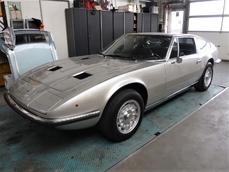Maserati Other 1973
