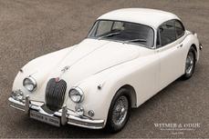 Jaguar XK150 1956