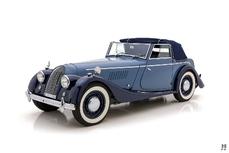 Morgan Plus 4 1953