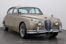Jaguar Mk2 1963