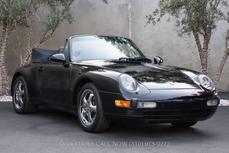 Porsche 911 / 993 1998