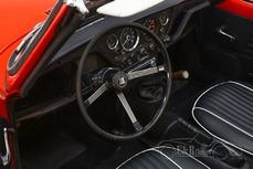Triumph Spitfire 1966