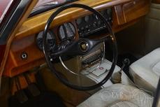 Jaguar Mk2 1970