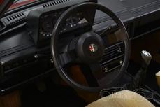 Alfa Romeo Giulietta 1983