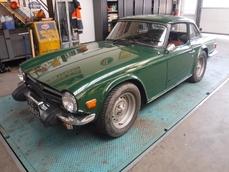 Triumph Other 1976
