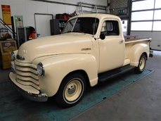 Chevrolet Other 1951