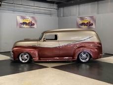 Chevrolet Panel Van 1954