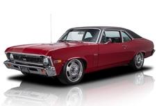 Chevrolet Nova 1969