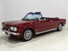 Chevrolet Corvair 1964