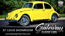 Volkswagen Beetle Typ1 1967