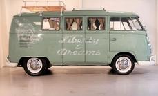 Volkswagen T1 1963