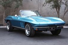 Chevrolet Corvette 1966