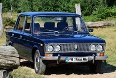 Lada 2105 1980