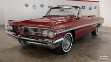 Pontiac Bonneville 1962