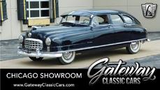 Nash Ambassador 1949