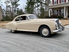 Bentley R type 1952