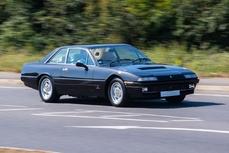 Ferrari 400/400i 1988