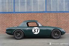 Lotus Elan 1964