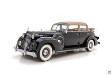 Packard Twelve 1939