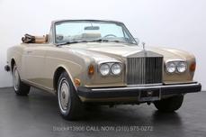 Rolls-Royce Corniche 1977